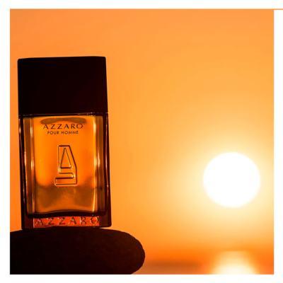 Imagem 15 do produto Azzaro Pour Homme Azzaro - Perfume Masculino - Eau de Toilette - 100ml