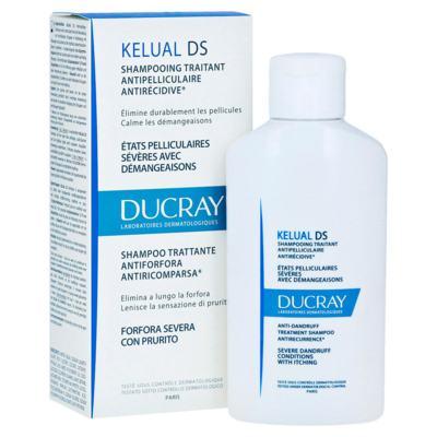 Imagem 2 do produto Ducray Kelual DS Shampoo Anticaspa - 100ml