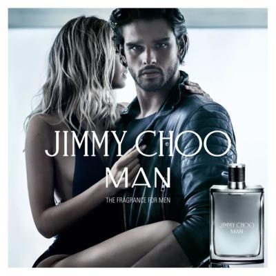 Imagem 8 do produto Jimmy Choo Man Jimmy Choo - Perfume Masculino - Eau de Toilette - 30ml