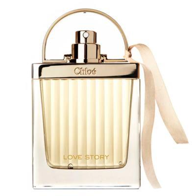 Imagem 1 do produto Love Story Chloé - Perfume Feminino - Eau de Parfum - 30ml