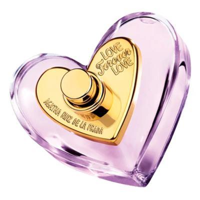 Imagem 1 do produto Love Forever Love Agatha Ruiz de La Prada - Perfume Feminino - Eau de Toilette - 80ml