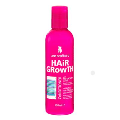 Imagem 4 do produto Kit Shampoo + Condicionador + Máscara Lee Stafford Hair Growth - Kit