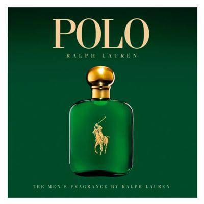 Imagem 6 do produto Polo Ralph Lauren Verde - Perfume Masculino - Eau de Toilette - 59ml