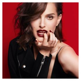 Batom Líquido Dior - Rouge Dior Liquid - 999 - Matte