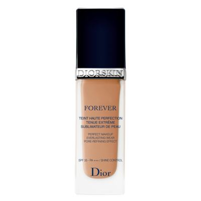 Imagem 2 do produto Diorskin Forever Dior - Base Facial - 30ml - 040 - Honey Beige