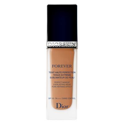 Imagem 1 do produto Diorskin Forever Dior - Base Facial - 30ml - 050 - Dark Beige