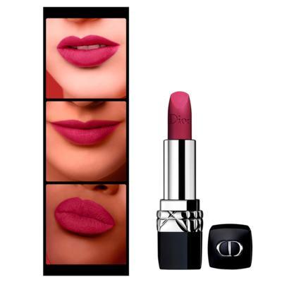 Imagem 4 do produto Rouge Dior Matte Dior - Batom - 897 - Mysterious Matte