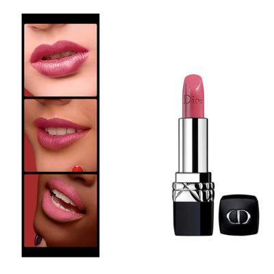 Imagem 5 do produto Rouge Dior Acetinado Dior - Batom - 060 - Première