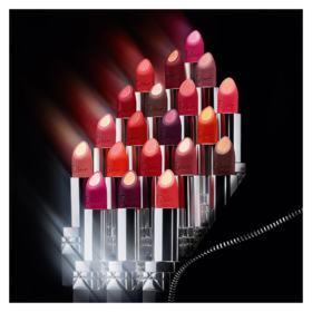 Batom Dior - Rouge Double - 534 - Tempting Tangerine