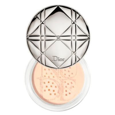 Imagem 4 do produto Diorskin Nude Air Loose Powder Dior - Pó Facial - 010 - Ivory