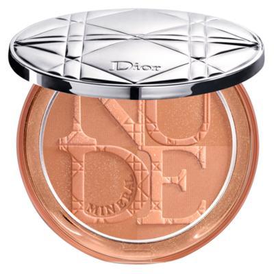 Imagem 1 do produto Diorskin Mineral Nude Bronze Dior - Pó Bronzeador - 03 - Soft Sundown