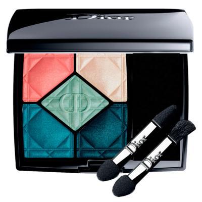 Imagem 4 do produto Sombra Dior - Diorshow 5 Couleurs - 357 - Electrify