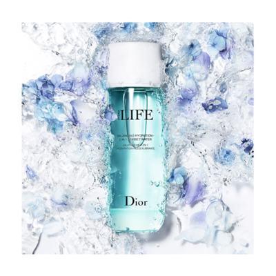 Imagem 4 do produto Loção Tônica Dior - Hydra Life Balancing Hydration 2 In 1 Sorbet Water - 175ml