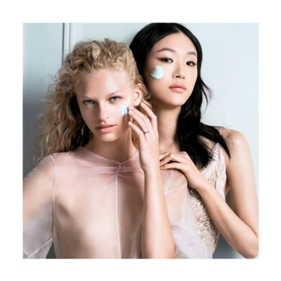 Imagem 3 do produto Máscara Refrescante Dior Hydra Life - Mask Glow Better - 50ml