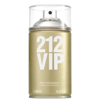 Imagem 2 do produto 212 Vip Carolina Herrera - Body Spray - 250ml