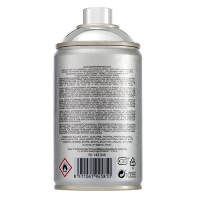 Imagem 2 do produto 212 Vip Men Carolina Herrera - Body Spray - 250ml