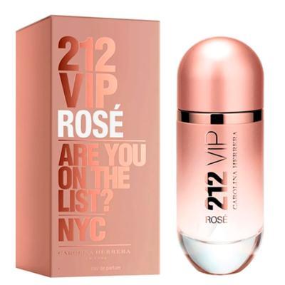 Imagem 3 do produto 212 VIP Rosé Carolina Herrera - Perfume Feminino - Eau de Parfum - 30ml