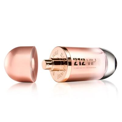 Imagem 2 do produto 212 VIP Rosé Carolina Herrera - Perfume Feminino - Eau de Parfum - 50ml