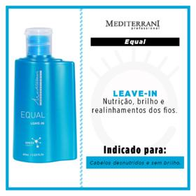 Creme Leave-in Mediterrani Equal