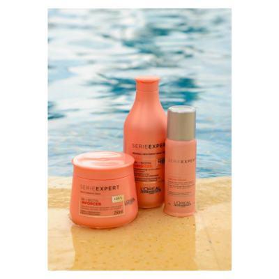 Imagem 2 do produto L'Oréal Professionnel Inforcer Brush Proof - Leave-In - 37ml