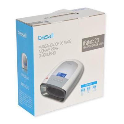 Imagem 3 do produto iPalm 520 Basall - Massageador de Mãos - 1 Un