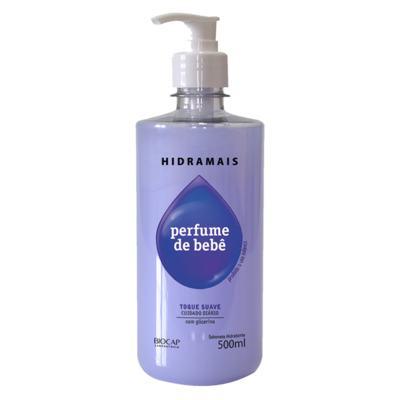 Sabonete Líquido Perfume de Bebê Hidramais Profissional - 500ml