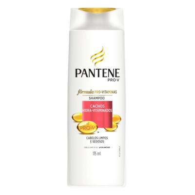 Imagem 5 do produto Pantene Cachos Hidra-Vitamiandos - Shampoo - 175ml