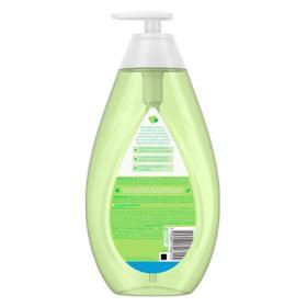 Shampoo Johson's Baby - Cabelos Claros | 750ml