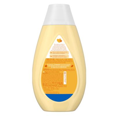 Imagem 3 do produto Condicionador Regular Johnson's Baby - 200ml
