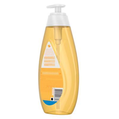 Imagem 2 do produto Johnsons's Baby - Shampoo Regular - 750ml