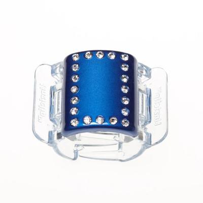 Imagem 3 do produto Prendedor de Cabelos Linziclip Pearlised Diamante - 1 Un