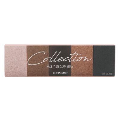 Imagem 2 do produto Paleta de Sombra Océane - Collection - 1 Un