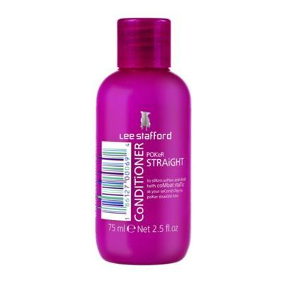 Imagem 4 do produto Kit Shampoo + Condicionador Lee Stafford Pocker Straight - Kit