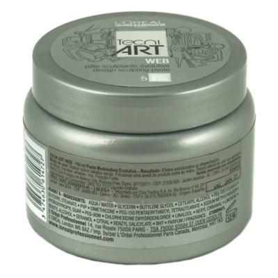 Imagem 3 do produto L'Oréal Professionnel Tecni Art A-Head Web - Finalizador - 150ml