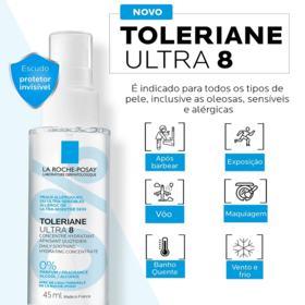 TOLERIANE ULTRA 8 SPRAY CONCENTRADO 45 ML x 1
