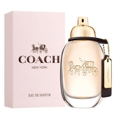 Imagem 3 do produto Coach Woman Coach -  Feminino - Eau de Parfum - 90ml