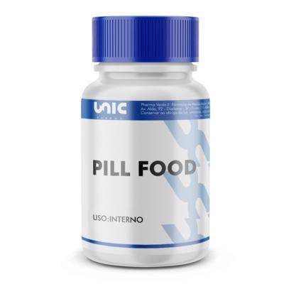 Imagem 2 do produto Pill Food