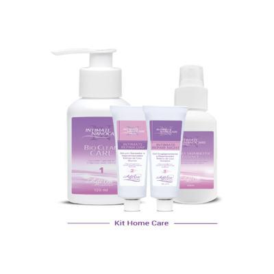 Imagem 1 do produto Kit Home Care Intimate Nanocare - 4 produtos