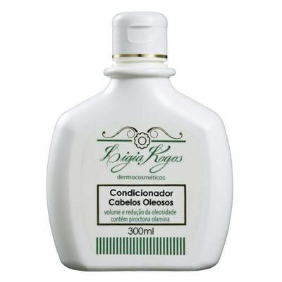 Imagem 1 do produto Ligia Kogos Cabelos Oleosos - Condicionador - 300ml