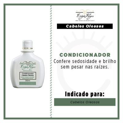Imagem 2 do produto Ligia Kogos Cabelos Oleosos - Condicionador - 300ml