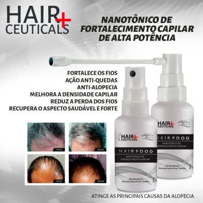 Imagem 2 do produto Kit Home Care Hair Ceuticals - 3 produtos