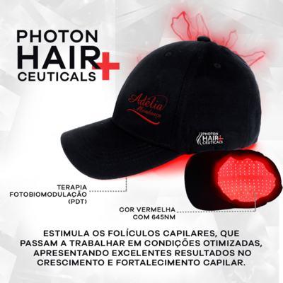 Imagem 4 do produto Kit Home Care Hair Ceuticals - 3 produtos