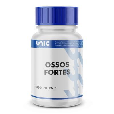 Imagem 2 do produto Vitamina D 400UI carbonato cálcio 600mg - 120 Cápsulas