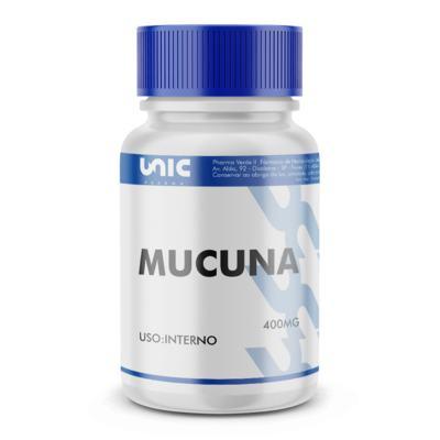 Imagem 2 do produto Mucuna 400mg