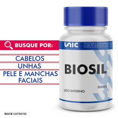 Imagem 1 do produto Biosil 300mg