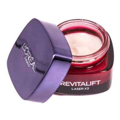 Imagem 9 do produto Creme Anti-Idade L'Oréal Paris Revitalift Laser X3 Diurno - 50ml