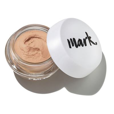 Imagem 3 do produto Base Mousse Nude Matte Mark 18g - Base Mousse Nude Matte Mark - 18g - Bege Natural