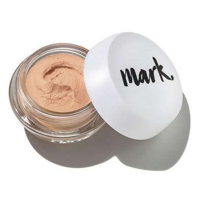 Imagem 2 do produto Base Mousse Nude Matte Mark 18g - Base Mousse Nude Matte Mark - 18g - Amendoa