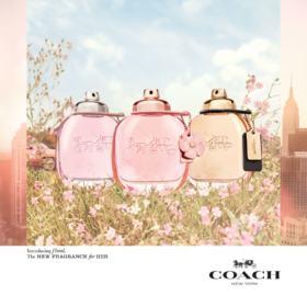 Coach Woman Coach - Perfume Feminino - Eau de Toilette - 30ml