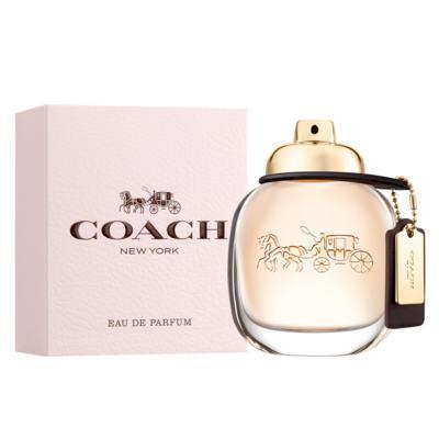 Imagem 6 do produto Coach Woman Coach -  Feminino - Eau de Parfum - 30ml